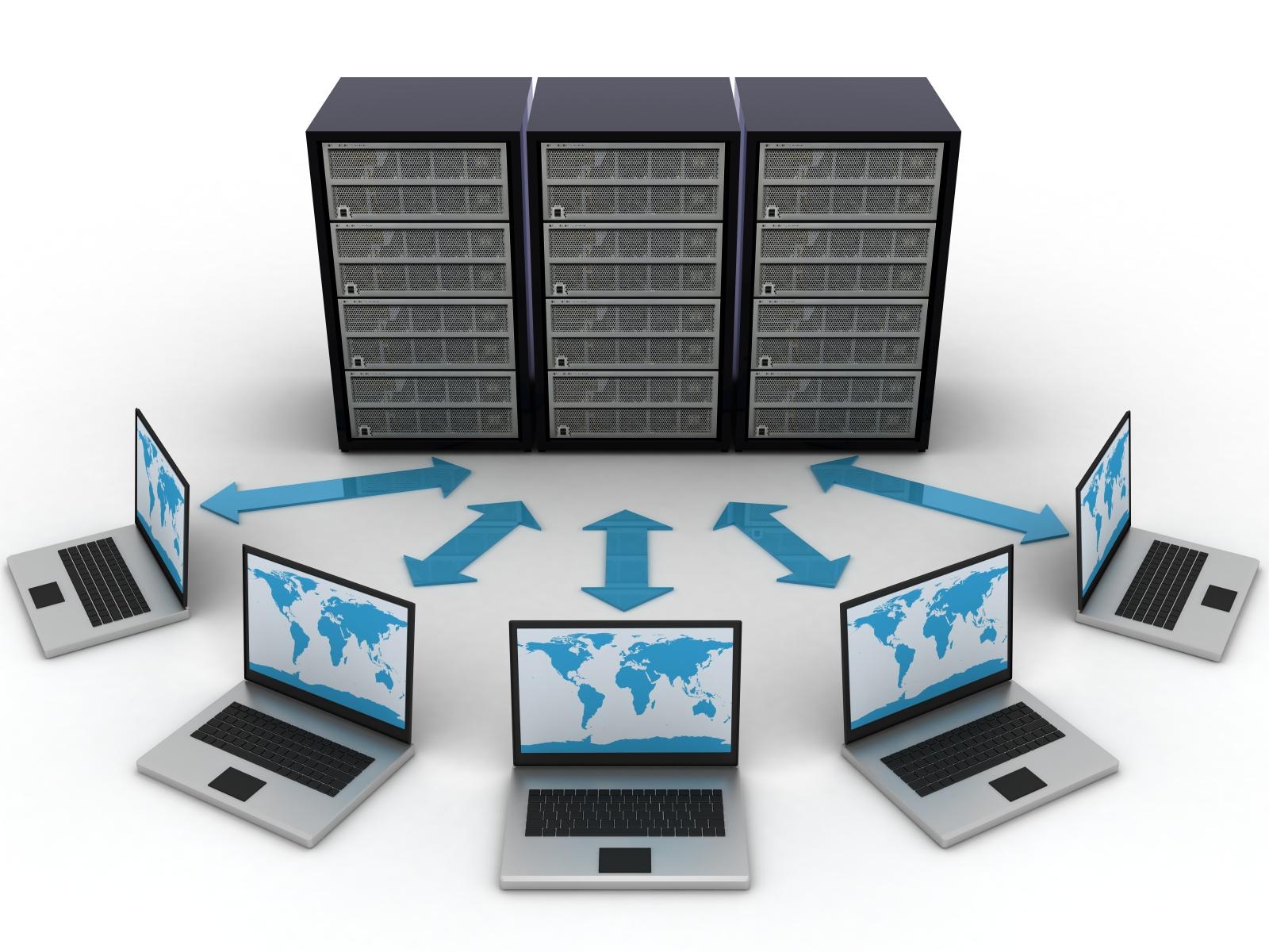 Data Storage System : Dedicated server hosting in kent colocation